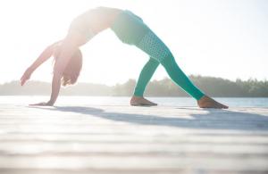 Sharleen Yoga Lessons