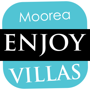 Logo Enjoy Villas Moorea