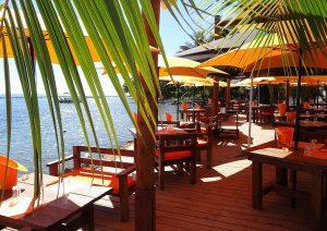 Moorea Beach Café